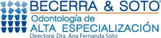 Becerra y Soto Odontología de ALTA ESPECIALIZACIÓN Cali