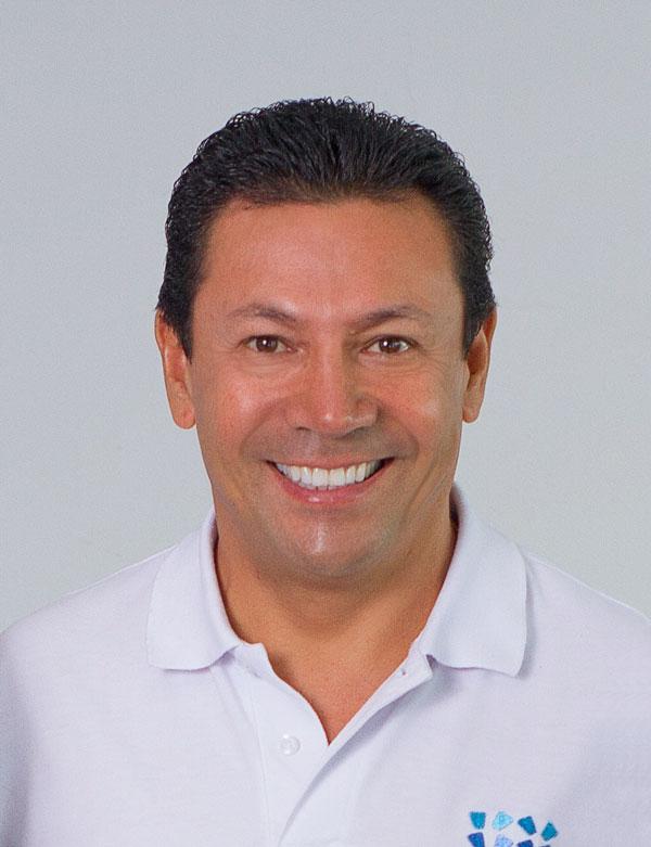 Oswaldo Becerra
