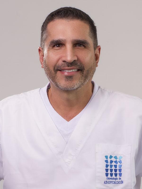 Dr. Carlos Ignacio Duque
