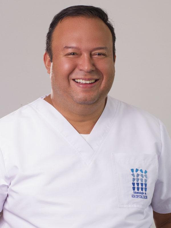 Dr. Hector Fabio Vargas