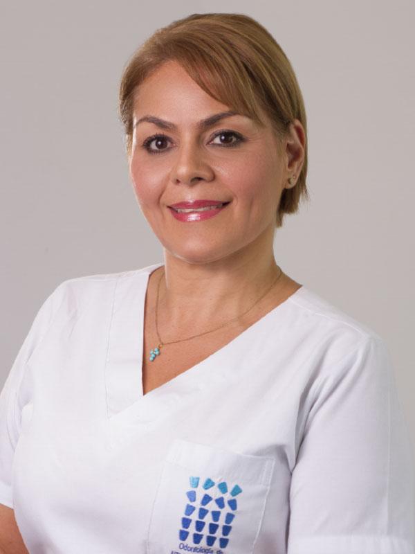 Dra. Carolina Maldonado