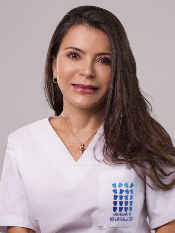 Dra. Janeth Rocio Zuñiga