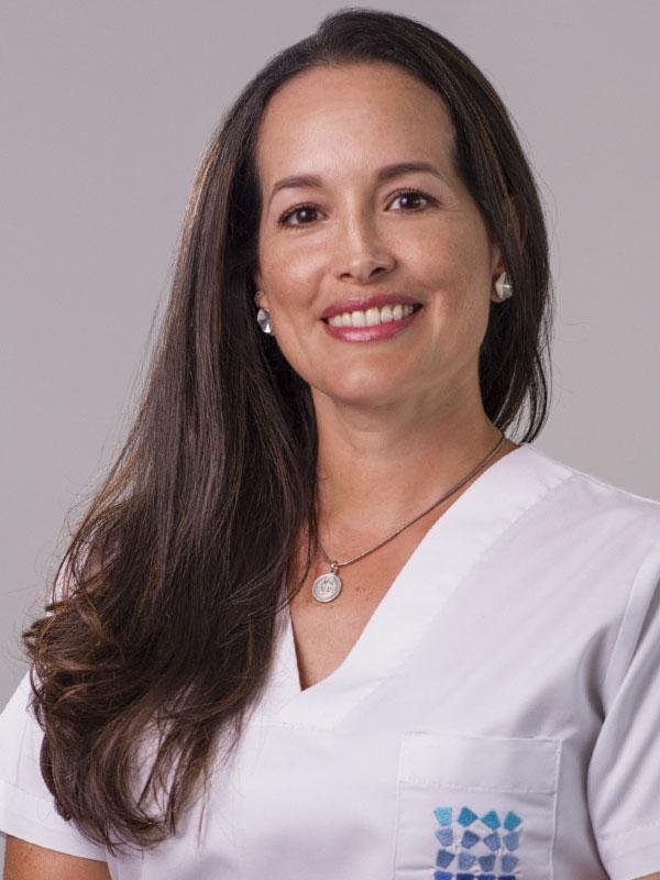 Dra. Juliana Vivas