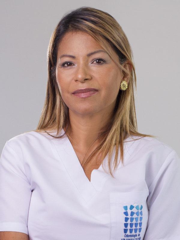 Dra. Lyda Estela Rodriguez