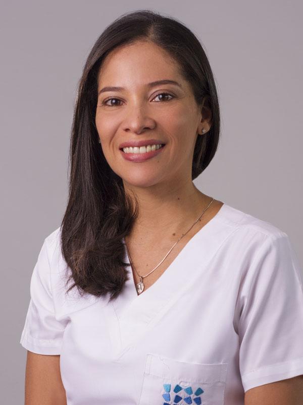 Dra. Maritza Parra