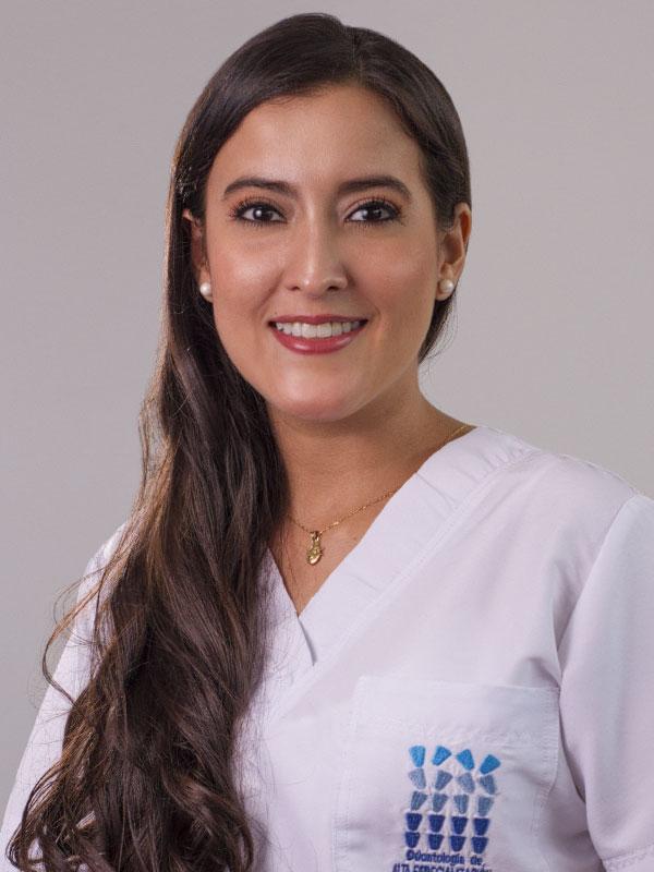Dra. Sandra Henao